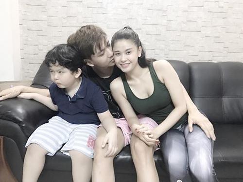 Trương Quỳnh Anh lần đầu lên tiếng chuyện ly hôn: 'Đã ai nói gì đâu?'