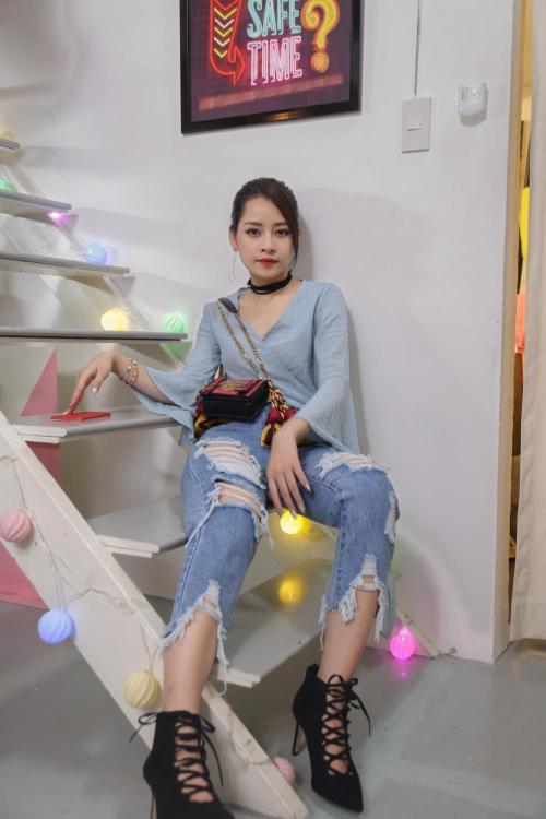 'She was pretty' phiên bản Việt hé lộ bối cảnh quay đầu tiên khiến dân tình mãn nhãn