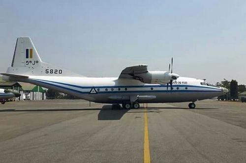 Một máy bay của Malaysia đột nhiên mất tích sau 30' cất cánh