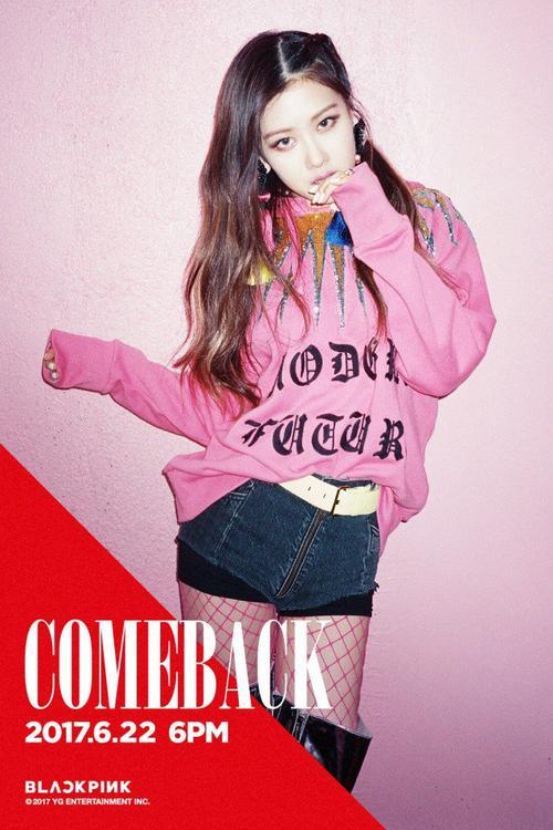 2 tuần sau khi G-Dragon tái xuất, Black Pink đã sẵn sàng trở lại