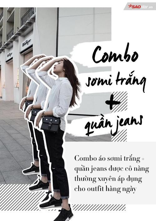 Chẳng cần cao xa, Đồng Ánh Quỳnh chỉ cần 4 cách này để luôn có street style thu hút - ảnh 1