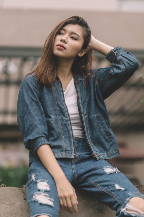 Chẳng cần cao xa, Đồng Ánh Quỳnh chỉ cần 4 cách này để luôn có street style thu hút - ảnh 14