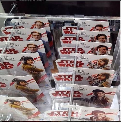 Chắc chắn vai diễn của Ngô Thanh Vân trong 'Star Wars' không phải 'tầm thường'