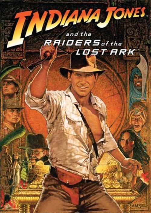 'Indiana Jones' - Nhìn lại loạt phim phiêu lưu hay nhất mọi thời đại - ảnh 1