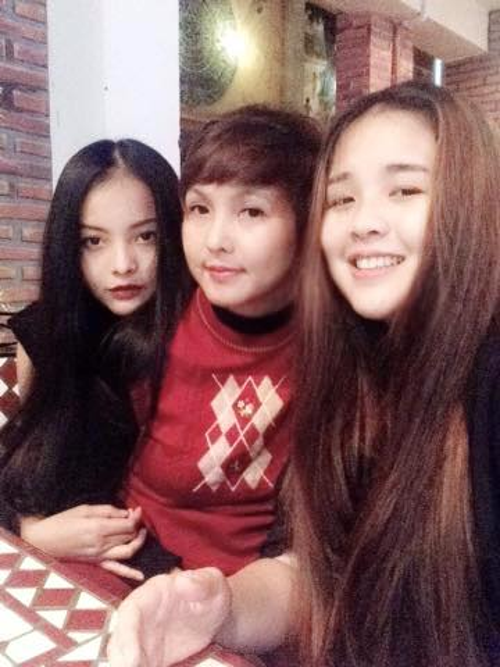 Mẹ của hot girl Việt - xinh đẹp không thua gì hot girl ngày nay! - ảnh 19