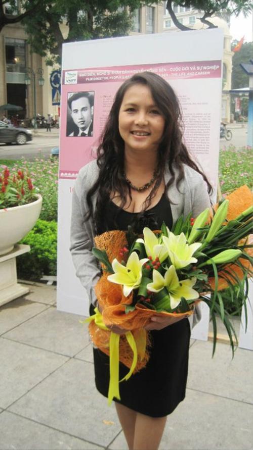 Mẹ của hot girl Việt - xinh đẹp không thua gì hot girl ngày nay! - ảnh 15