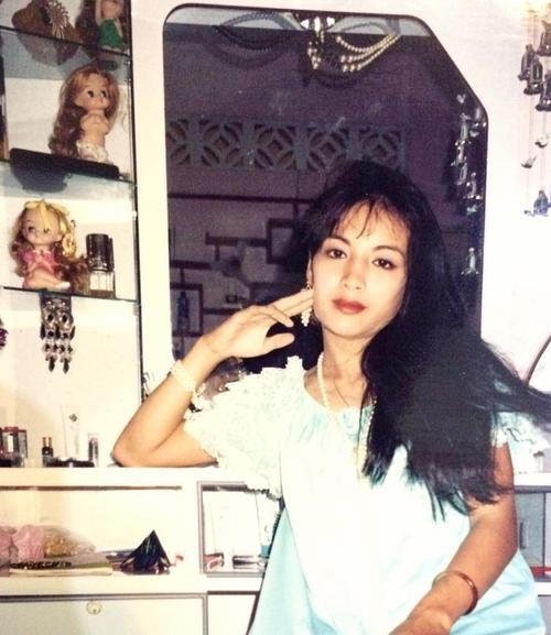 Mẹ của hot girl Việt - xinh đẹp không thua gì hot girl ngày nay! - ảnh 33