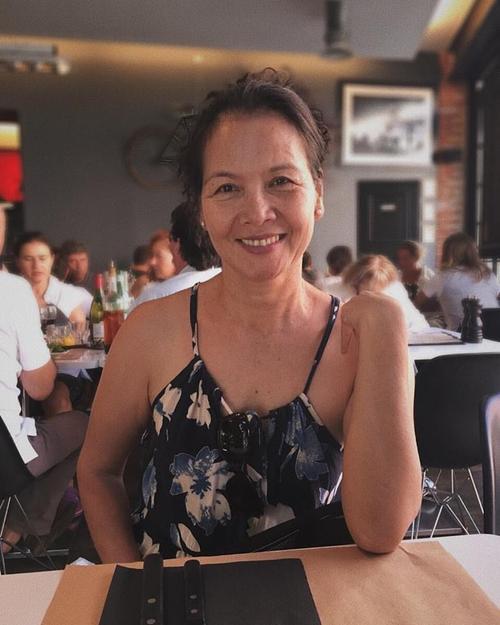 Mẹ của hot girl Việt - xinh đẹp không thua gì hot girl ngày nay! - ảnh 39