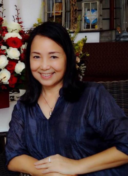 Mẹ của hot girl Việt - xinh đẹp không thua gì hot girl ngày nay! - ảnh 6
