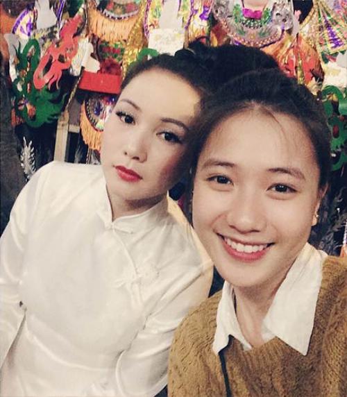 Mẹ của hot girl Việt - xinh đẹp không thua gì hot girl ngày nay! - ảnh 28