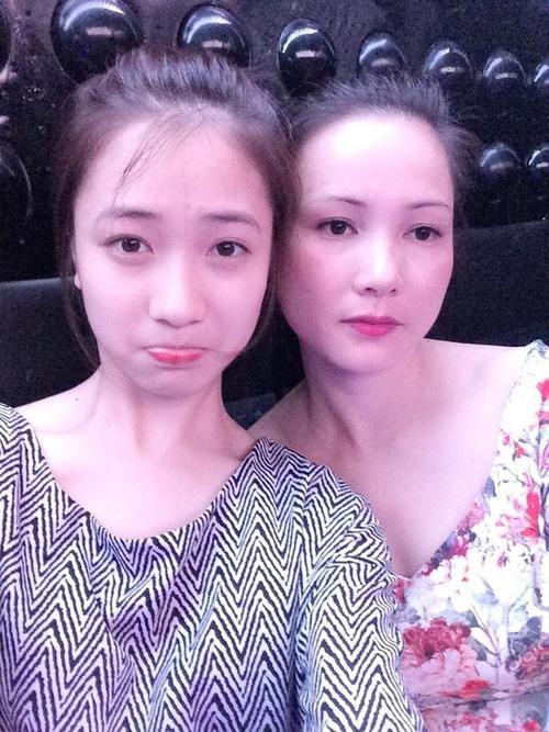 Mẹ của hot girl Việt - xinh đẹp không thua gì hot girl ngày nay! - ảnh 29