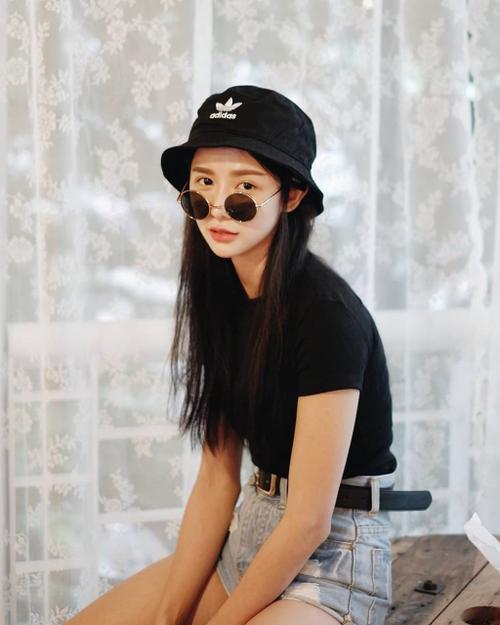 Malaysia cũng có một nàng hot girl xinh không kém gì Thái Lan hay Hàn Quốc đâu nhé! - Ảnh 9.