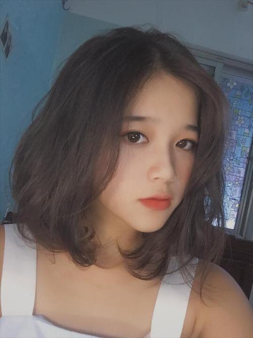 Nữ sinh 10X xinh xắn bỗng chốc nổi tiếng vì giống… hot teen ung thư Linh Ka - ảnh 4