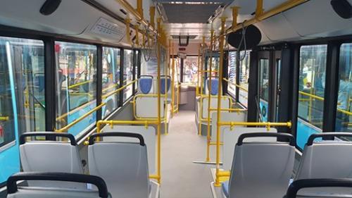 Hà Nội: Đưa 15 xe buýt chuẩn châu Âu vào hoạt động thử nghiệm
