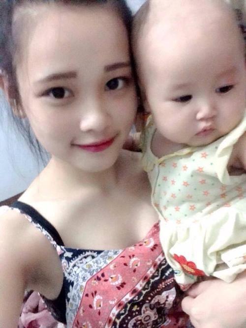 Người mẹ sinh năm 1999 mất tích cùng con gái 8 tháng tuổi