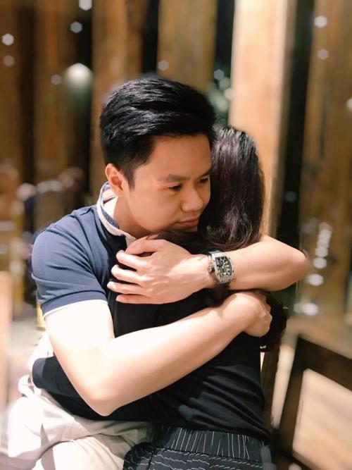 Giữa lùm xùm nghi vấn, Phan Thành gọi Primmy Trương là 'Em yêu', gián tiếp khẳng định mối quan hệ