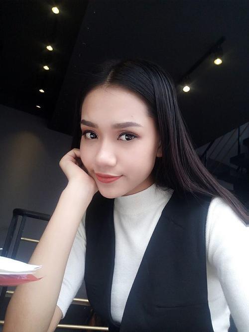 Nhan sắc xinh đẹp của nữ sinh Việt tham gia cuộc thi Hoa khôi các trường Đại Học Thế giới - ảnh 13