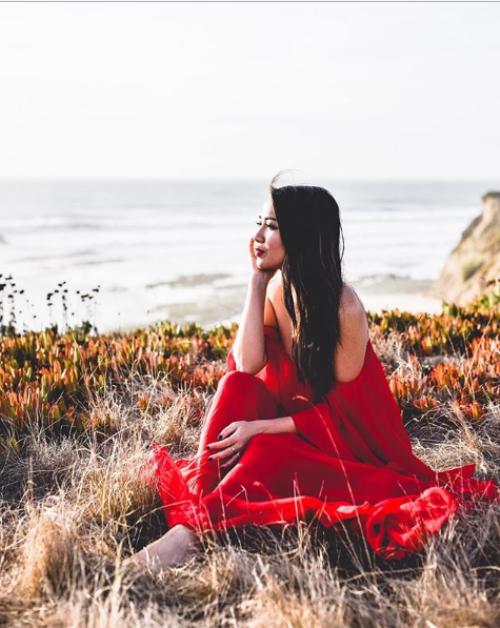 Cô gái gốc Việt lọt vào danh sách những cô gái có tài khoản Instagram 'đắt' nhất thế giới - ảnh 5