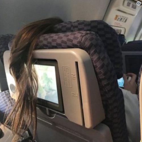 Tại sao không nên làm 11 điều này trên máy bay? - Ảnh 5.