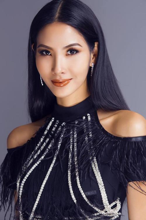 Hoàng Thuỳ giải đáp thắc mắc về nghi vấn bỏ thi, không xuất hiện ở tập 10 Tôi là HHHV Việt Nam 2017