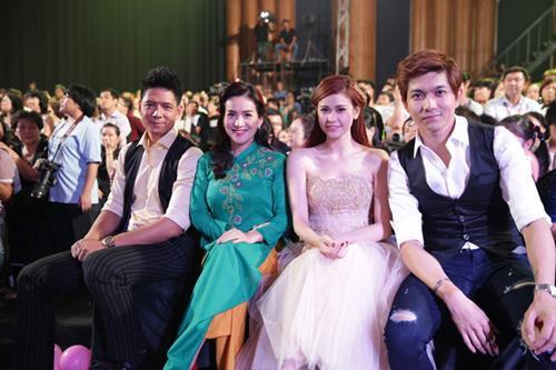 'Đặc sản' Trương Quỳnh Anh: Hôn nhân cứ như... một trò đùa!