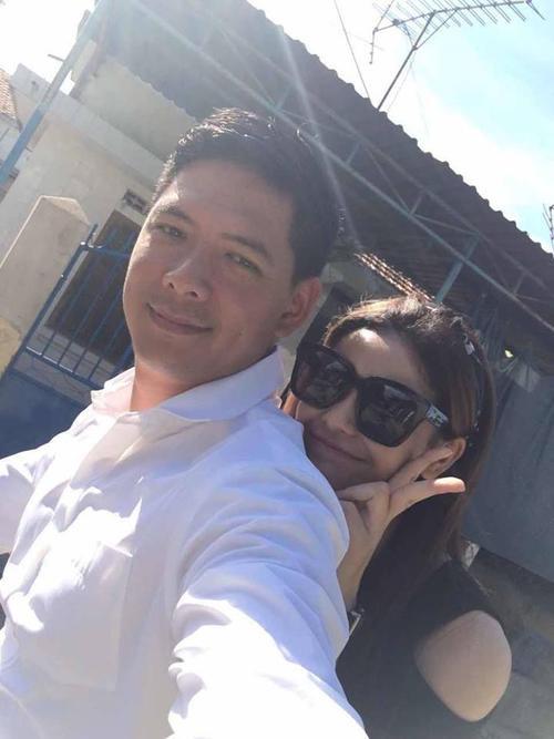 Bình Minh lần đầu lên tiếng về loạt ảnh tình tứ với Trương Quỳnh Anh