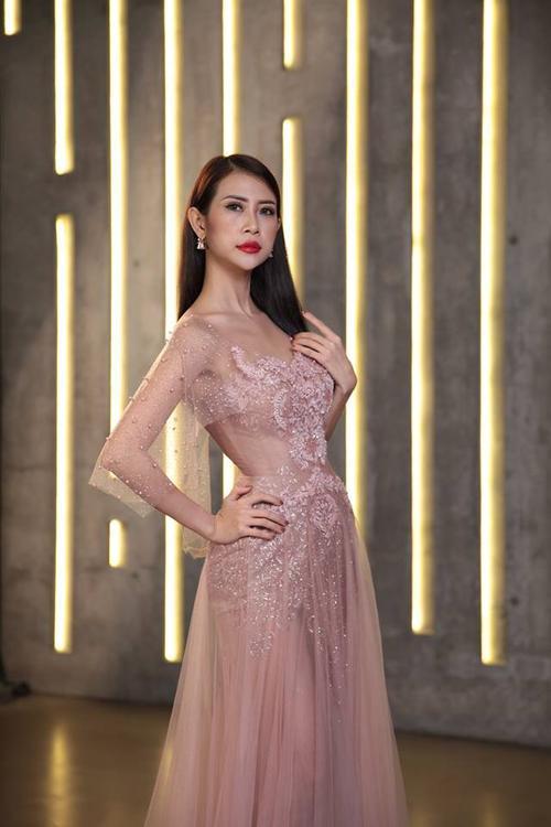 Đại diện Việt bị chê kém sắc vẫn lọt top 15 thí sinh nổi bật ở Hoa hậu Đại sứ Du lịch Thế giới 2017 - ảnh 5