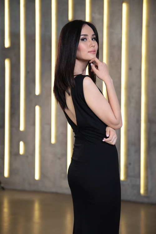 Đại diện Việt bị chê kém sắc vẫn lọt top 15 thí sinh nổi bật ở Hoa hậu Đại sứ Du lịch Thế giới 2017 - ảnh 10