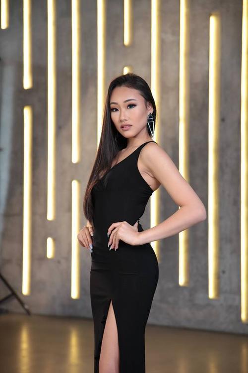 Đại diện Việt bị chê kém sắc vẫn lọt top 15 thí sinh nổi bật ở Hoa hậu Đại sứ Du lịch Thế giới 2017 - ảnh 12