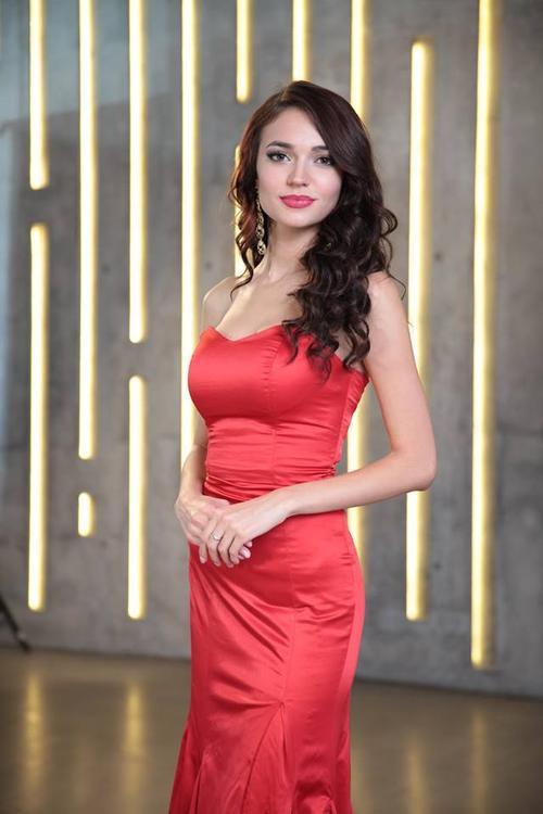 Đại diện Việt bị chê kém sắc vẫn lọt top 15 thí sinh nổi bật ở Hoa hậu Đại sứ Du lịch Thế giới 2017 - ảnh 13