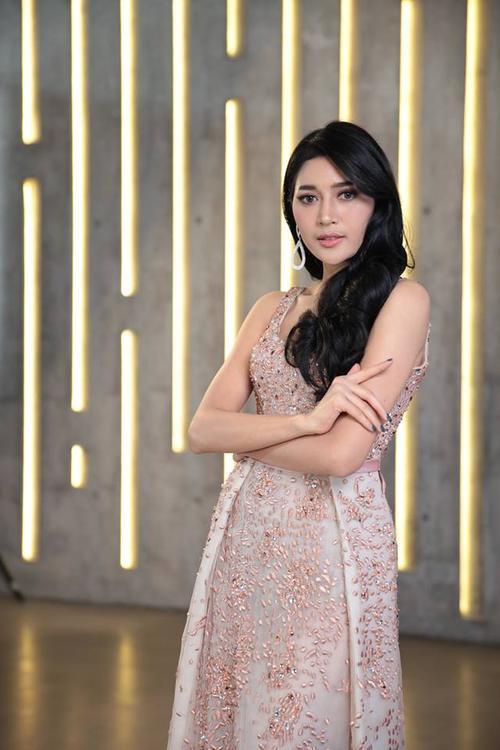 Đại diện Việt bị chê kém sắc vẫn lọt top 15 thí sinh nổi bật ở Hoa hậu Đại sứ Du lịch Thế giới 2017 - ảnh 15