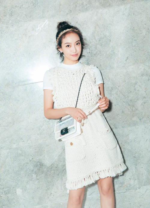 Dương Mịch chắc hận ông chụp ảnh lắm :( 13