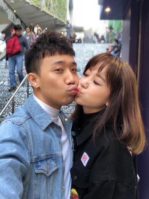 Vòi vĩnh Hari Won tặng quà Valentine, đây là cái kết mà Trấn Thành nhận được! - ảnh 6