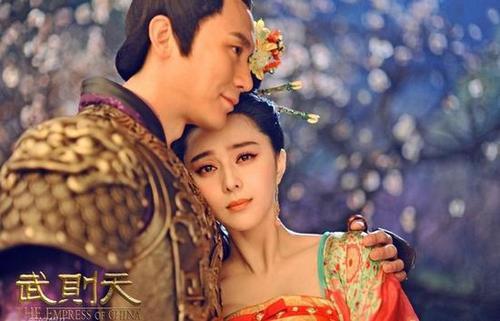 7 bộ phim trở thành 'ông tơ, bà mối' se duyên cho các cặp đôi Hoa Ngữ - ảnh 2