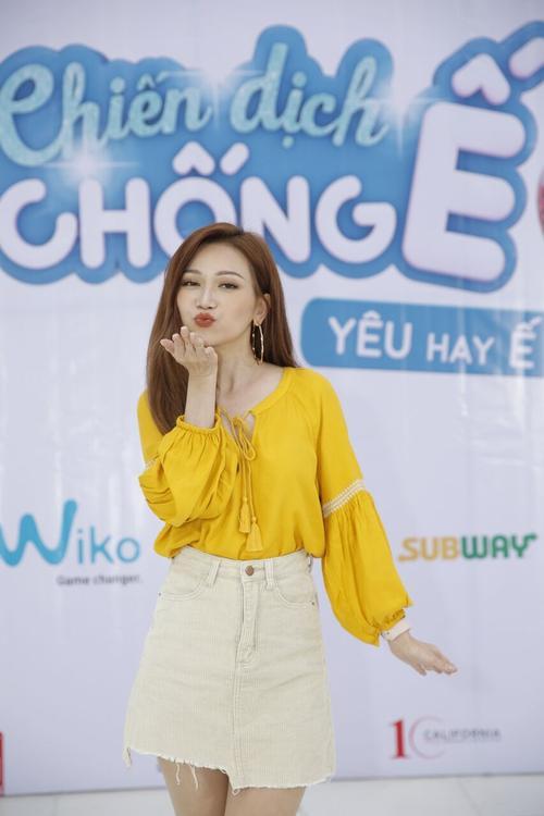 Diệu Nhi, Sĩ Thanh, Yaya Trương Nhi tìm kiếm 'chị đại' để cùng lập 'chiến dịch chống ế' - ảnh 9