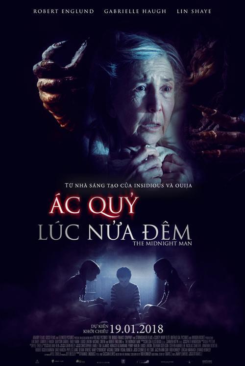 Lin Shaye: Bà trùm phim kinh dị với hơn 100 lần chống lại thế giới ma quỷ trên màn ảnh - ảnh 7