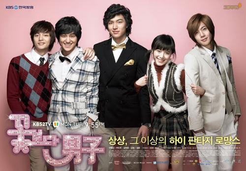 Đạo diễn 'Boys Over Flowers' của Lee Min Ho qua đời vì tai nạn giao thông - ảnh 3