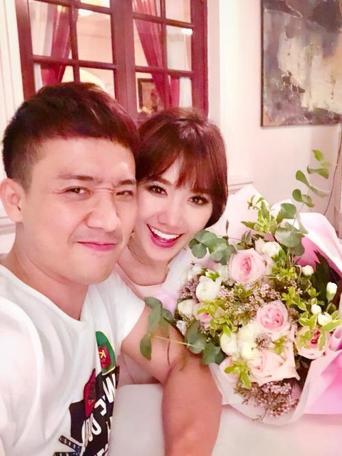 Vòi vĩnh Hari Won tặng quà Valentine, đây là cái kết mà Trấn Thành nhận được! - ảnh 7
