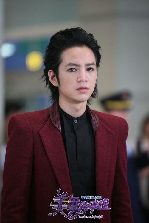 Yoon Doo Joon nên học hỏi 3 vai diễn Top Star nào từng gây bão trên màn ảnh Hàn? - ảnh 8