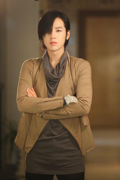 Yoon Doo Joon nên học hỏi 3 vai diễn Top Star nào từng gây bão trên màn ảnh Hàn? - ảnh 6