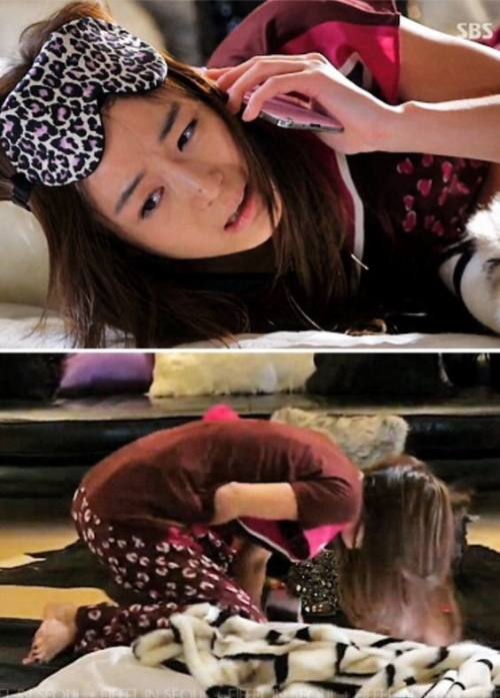 Yoon Doo Joon nên học hỏi 3 vai diễn Top Star nào từng gây bão trên màn ảnh Hàn? - ảnh 11