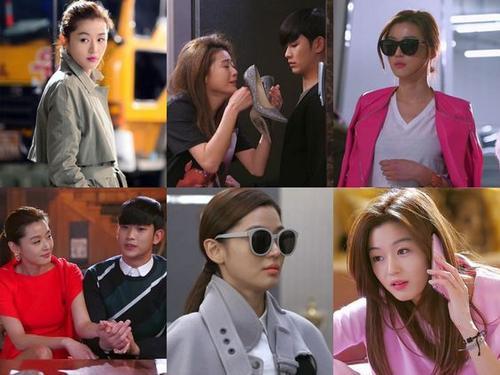 Yoon Doo Joon nên học hỏi 3 vai diễn Top Star nào từng gây bão trên màn ảnh Hàn? - ảnh 14