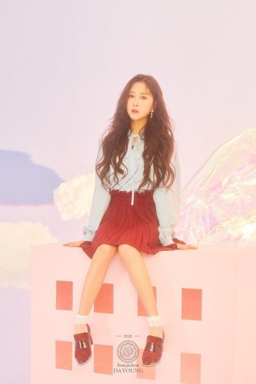 Quà từ Seventeen, Cosmic Girls không khiến Kpop trước thềm Valentine hết 'nhạt' 3