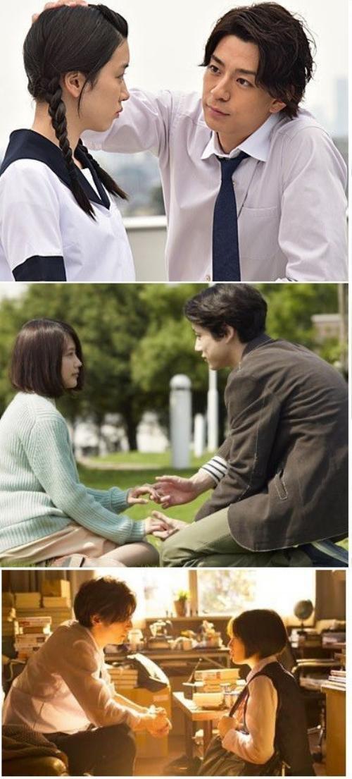 3 chuyện tình thầy trò trên màn ảnh Nhật: 'Trên đời này, làm gì có người nên hay không nên yêu' - ảnh 2