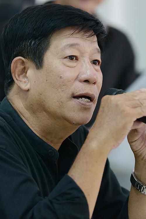 Diễn viên Nguyễn Hậu - 'Ba thằng An' của phim 'Đất phương Nam' - trút hơi thở cuối cùng - ảnh 1