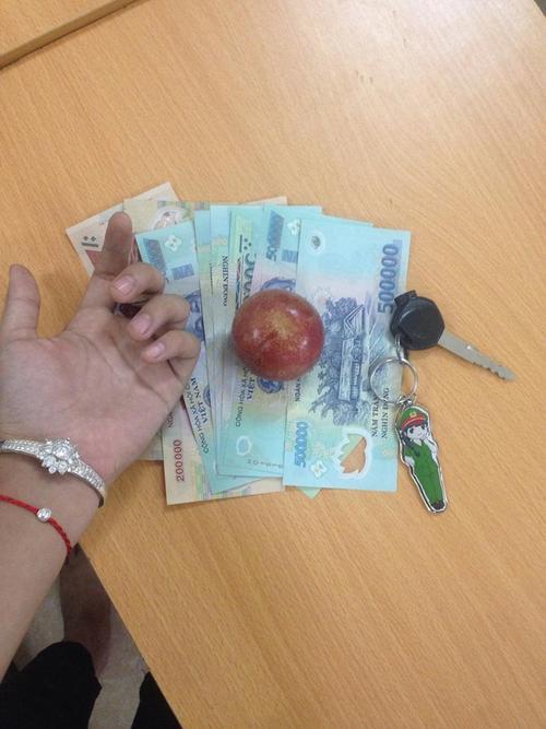 Nữ sinh khoe ảnh đồ ăn 'ê hề' và tiền 'ăn vặt' mẹ cho khiến dân mạng ganh tỵ không hết - ảnh 7