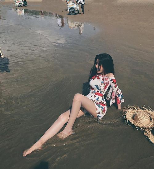 Nữ sinh Sài Gòn từng nổi tiếng với vòng 1 gợi cảm bất ngờ được báo Hàn hết lời khen ngợi - ảnh 4