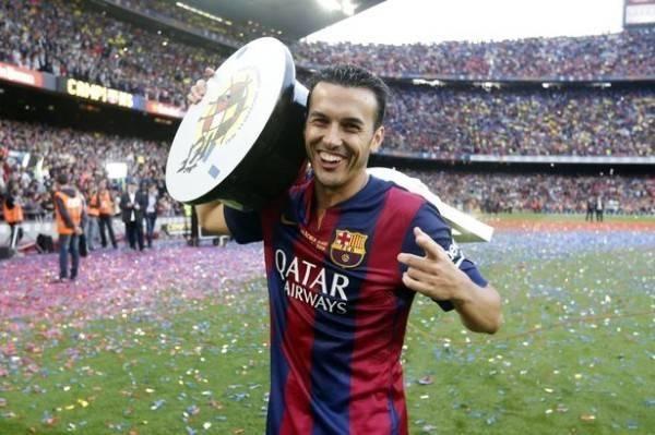 """Pedro mặc kệ Quỷ đỏ """"đeo đuổi"""" lâu nay để về với Chelsea"""