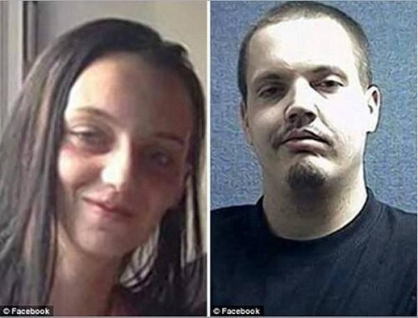 Cặp đôi xấu số chết ngạt khi đang quan hệ.
