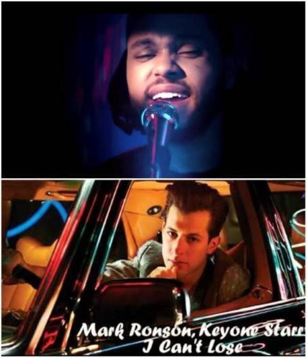 Những tên tuổi âm nhạc đình đám hiện nay như The Weeknd và Mark Ronson đều chịu ảnh hưởng từ Michael Jackson.